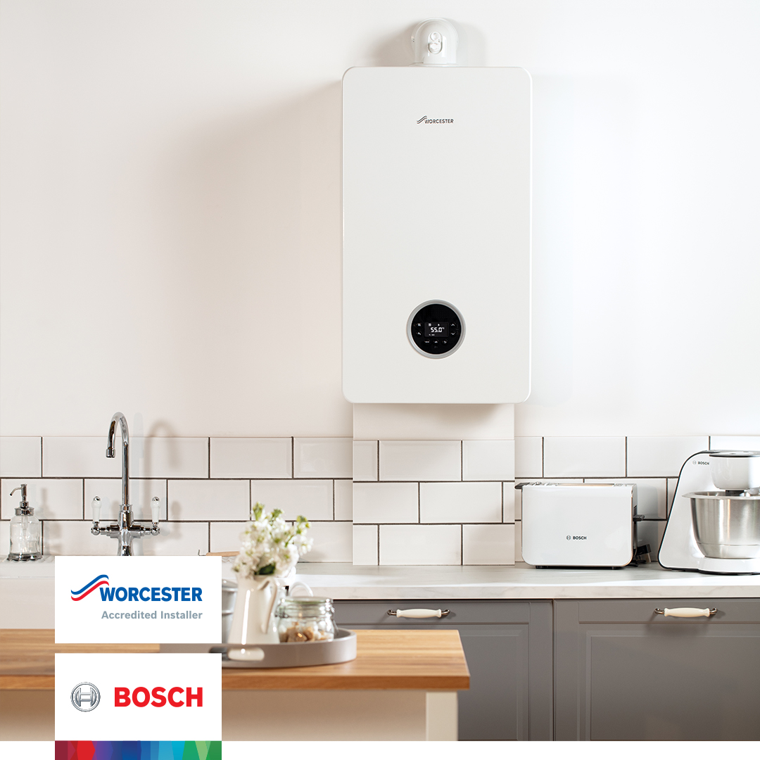 Worcester Boiler Services Chesterfield